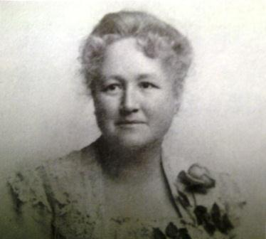 Sofia Fuller daughter of Samuel Fuller & wife of Edwin Sweet