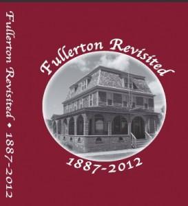 Fullerton 125 History Book